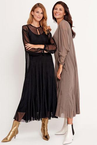 modna kolekcja damska